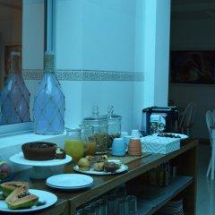 Отель ABS-Guest House питание