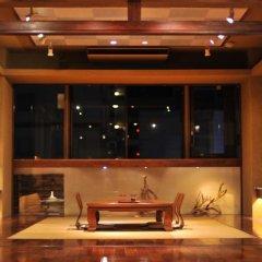 Отель Khaosan Tokyo Samurai Япония, Токио - отзывы, цены и фото номеров - забронировать отель Khaosan Tokyo Samurai онлайн питание фото 3