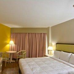 Pacific Bay Hotel 2* Улучшенный номер с различными типами кроватей фото 2