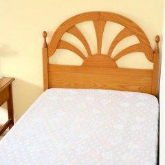 Отель Santa Isabel 2* Стандартный номер с двуспальной кроватью фото 26