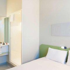 Отель Ibis Budget Madrid Calle 30 Испания, Мадрид - отзывы, цены и фото номеров - забронировать отель Ibis Budget Madrid Calle 30 онлайн ванная фото 2