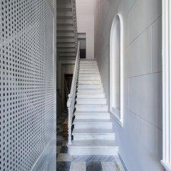 Отель NS Place Афины интерьер отеля