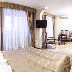 Гостиница Словакия 3* Люкс повышенной комфортности разные типы кроватей фото 3