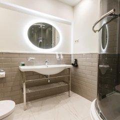 Бутик-отель Хабаровск Сити Люкс с двуспальной кроватью фото 4