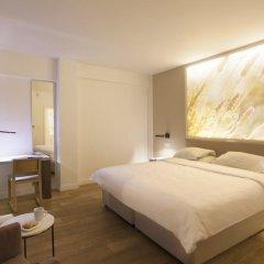 Classic Hotel 3* Стандартный номер с двуспальной кроватью фото 11