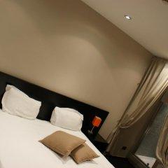 Hotel Aniene 3* Номер категории Эконом с различными типами кроватей фото 8