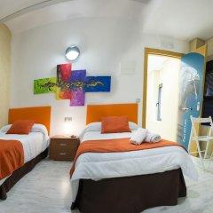Отель Casa del Cigroner Xativa 3* Стандартный номер с различными типами кроватей фото 2