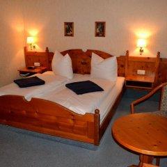 Hotel Walfisch 2* Стандартный номер с двуспальной кроватью фото 2