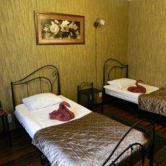 Мини-Отель Уют Стандартный номер с различными типами кроватей фото 4