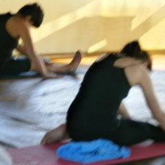 Nerissa Hotel - Special Class фитнесс-зал