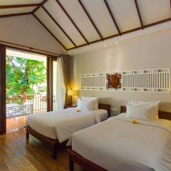 Отель Hoi An Silk Marina Resort & Spa 4* Стандартный номер с различными типами кроватей фото 6