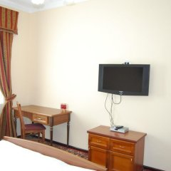 Отель Crown Tashkent Стандартный номер с 2 отдельными кроватями