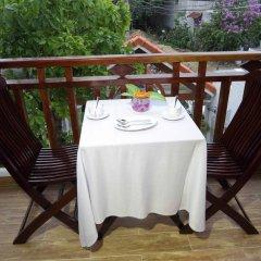 Отель Hoang Thu Homestay 2* Улучшенный номер с различными типами кроватей фото 4