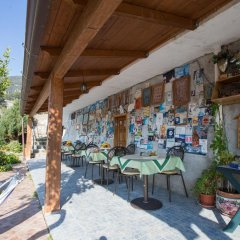 Отель Villa Marietta Италия, Минори - отзывы, цены и фото номеров - забронировать отель Villa Marietta онлайн бассейн