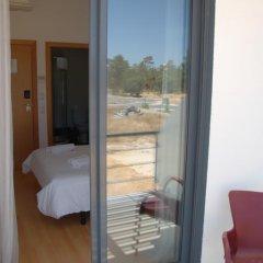 Отель Alojamento Local Verde e Mar Стандартный номер с двуспальной кроватью фото 11