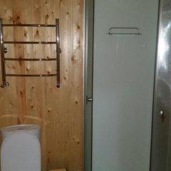 Гостиница Меридиан Стандартный номер с различными типами кроватей фото 5
