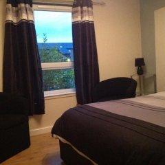 Апартаменты Bellway Commonwealth Apartment комната для гостей фото 2