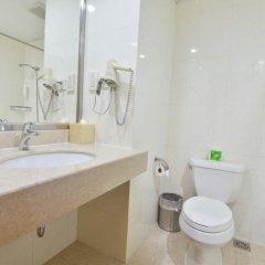 Апартаменты New Harbour Service Apartments Люкс с различными типами кроватей фото 6