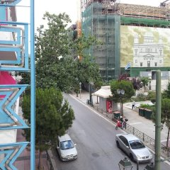 Отель Efesos - Hostel Греция, Афины - отзывы, цены и фото номеров - забронировать отель Efesos - Hostel онлайн фото 2