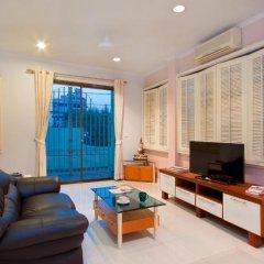 Апартаменты Argyle Apartments Pattaya Улучшенные апартаменты фото 12