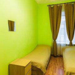 Гостевой Дом Old Flat на Лиговском 55 Номер категории Эконом с различными типами кроватей фото 3