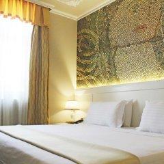 Отель ADRIATIK & RESORT 5* Стандартный номер с различными типами кроватей фото 3