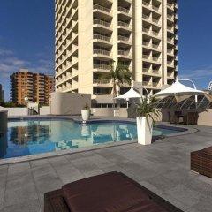 Отель Novotel Surfers Paradise 4* Стандартный семейный номер с двуспальной кроватью
