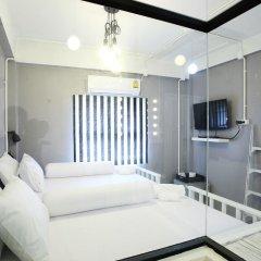 Meroom Hotel 3* Стандартный номер фото 9
