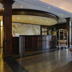 Отель Lindner Golf Resort Portals Nous интерьер отеля