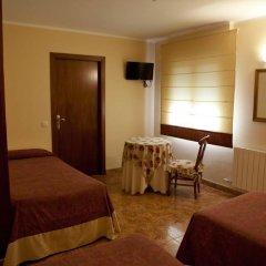 Hotel Los Arcos комната для гостей