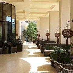 Отель Royal Beach Apartment Болгария, Солнечный берег - отзывы, цены и фото номеров - забронировать отель Royal Beach Apartment онлайн интерьер отеля