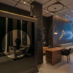 Апартаменты The Spot - Serviced Apartments Мюнхен интерьер отеля фото 2