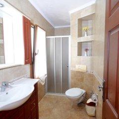 Beyaz Konak Evleri Апартаменты с различными типами кроватей фото 37