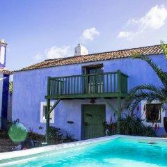 Отель Casa Paço D`Ilhas бассейн фото 2