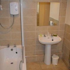 Rowardennan Youth Hostel ванная фото 2