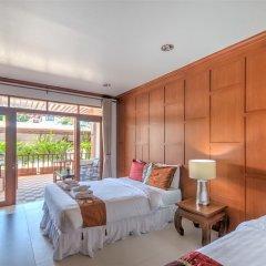 Отель Palm Beach Resort 3* Номер Делюкс с различными типами кроватей фото 10