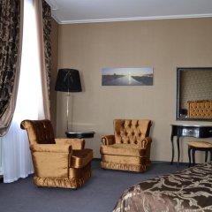 Апартаменты Монами Стандартный номер разные типы кроватей фото 9
