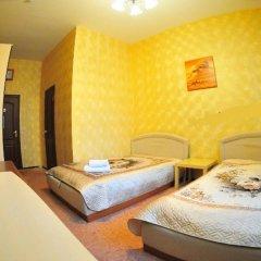 """Гостиница """"ГородОтель"""" на Рижском"""" 2* Кровать в мужском общем номере с двухъярусной кроватью фото 13"""