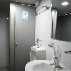 Отель Atti Guesthouse 2* Кровать в женском общем номере с двухъярусной кроватью