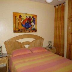 Отель Parco del Caribe удобства в номере фото 2