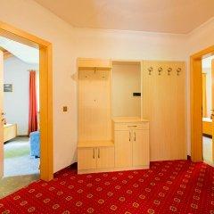 Отель Garni Bergland Рачинес-Ратскингс удобства в номере фото 2