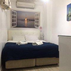 Хостел Istanbul Taksim Green House Номер категории Эконом с различными типами кроватей