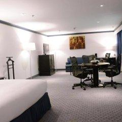 Отель Hilton Mexico City Airport Мехико спа