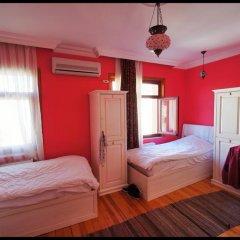 Хостел Bucoleon Кровать в женском общем номере фото 4