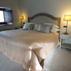 Отель Castillo Del Bosque La Zoreda 5* Стандартный номер с различными типами кроватей