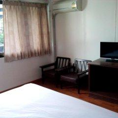 Sawasdee Hotel 2* Стандартный номер с различными типами кроватей фото 4