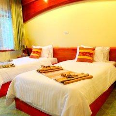 Отель ID Residences Phuket 4* Стандартный номер с двуспальной кроватью фото 2