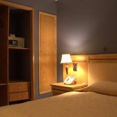 My Hotel сейф в номере