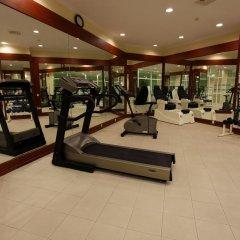 Grand Oztanik Hotel Istanbul фитнесс-зал