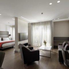 Отель Holiday Suites Полулюкс фото 2